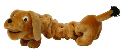 Bungee Weiner Dog