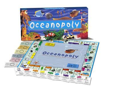 Ocean-Opoly