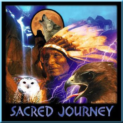 Sacred Journey CD