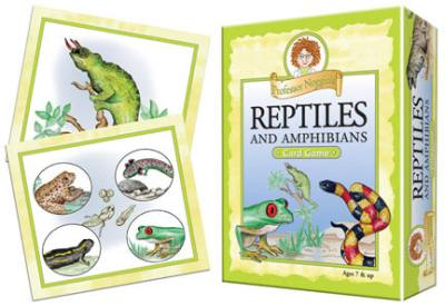 Prof Noggins Reptiles & Amphibians