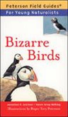Young Naturalist Bizarre Birds