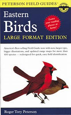 Eastern Birds Lg Format Edition