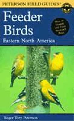Feeder Birds Eastern-Large