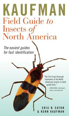 Kaufman Field Guide to Insects of N.A.