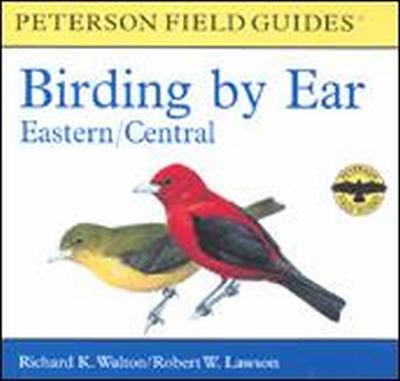 Birding by Ear Eastern/Central CD