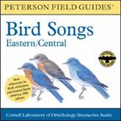 Bird Songs East/Central CD-5th
