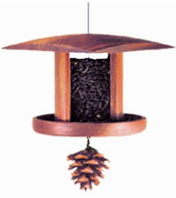 Songbird Lantern Little Bird Feeder