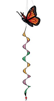 Monarch Butterfly Twister