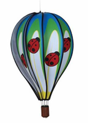 22in. Ladybug Hot Air Balloon
