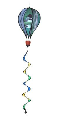 16 in Loons Hot Air Balloon