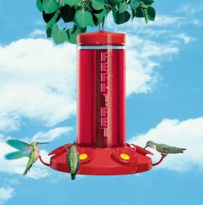 Grand Master Hummingbird Feeder 48 oz