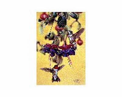 Tiny Dancers 11x14 Print