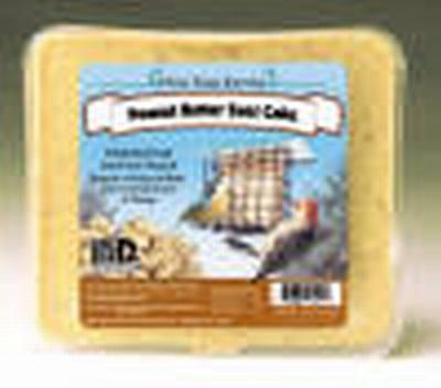 3 lb Suet Peanut Butter Cake