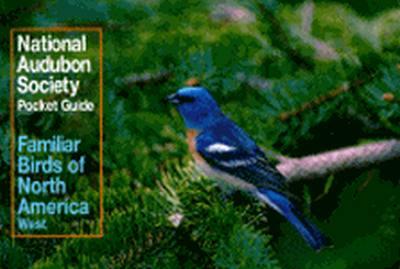 Audubon Familiar Birds-Western