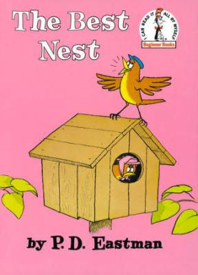 The Best Nest (The Cat in the Hat)