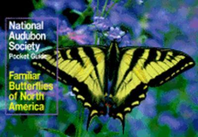 Audubon Familiar Butterflies of NA