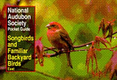 Audubon Songbirds & Fam. Backyard Birds-East