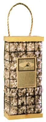 Bird Nester Wire
