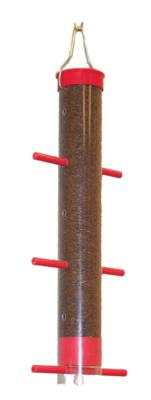 Finches Favorite, 12in. Single Tube Feeder