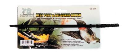 Best Port & Bee Guard Brush