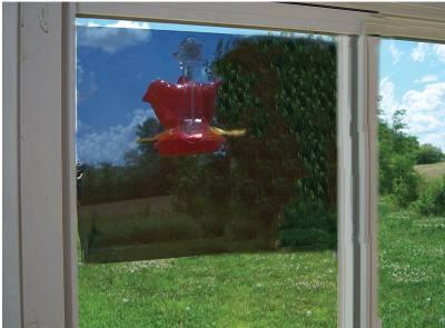 2 Way Window Mirror 20x12
