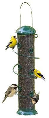 Super Spiral 18in. Sunflower Feeder