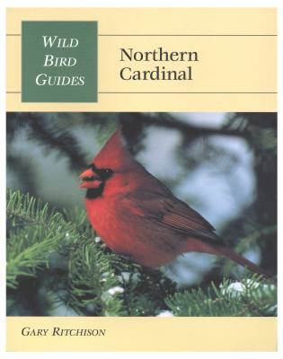 Wild Bird Guides-Northern Cardinal