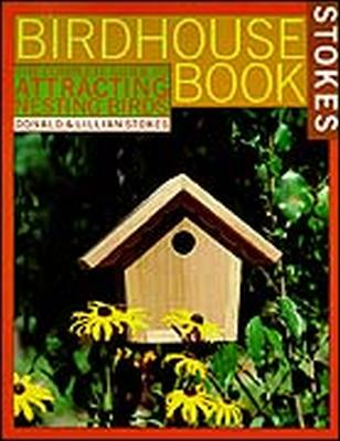 Complete Bird House Book