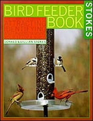 Bird Feeder Book