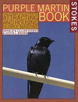 Purple Martin Book