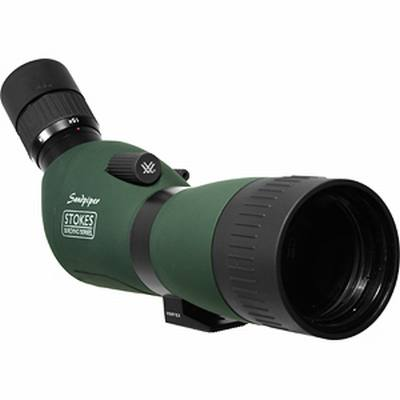 Stokes Sandpiper 15-45x65 (Angled) Spotting Scope