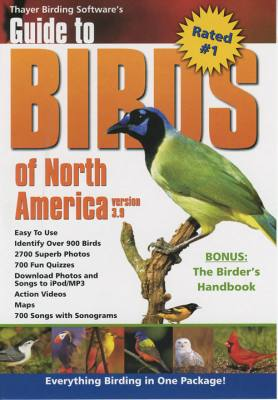 Birds of N. America v3.9 Windows
