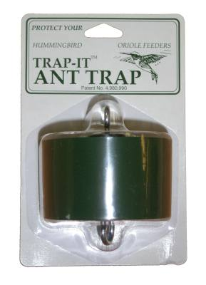 Trap-It-Ant Trap, Green