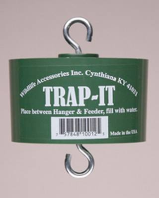 Trap-It-Ant Trap, Green – set of 2