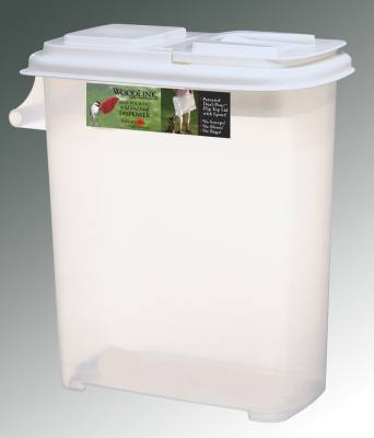 32 Qt. Seed Container`