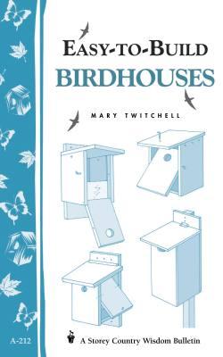 Easy To Build Bird Houses