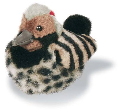 Northern Flicker Plush Bird