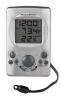 Acu-Rite 00891 Digital Thermometer with Humidity and Clock