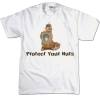 Protect Your Nuts T-Shirt Med