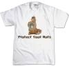 Protect Your Nuts T-Shirt XXL