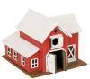 Horsey Barn Birdhouse