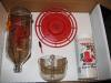 Hummingbird Feeder 32 oz Kit