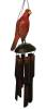 Cardinal Wind Chime