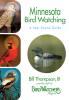 Minnesota Bird Watching