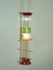 Sunflower Feeder Burgundy Seed 15 in.