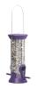 Sunflower Feeder. Burgundy Seed 8 in.