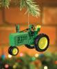Model B, John Deere Tractor Ornament