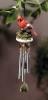 Cardinal Mini Chime