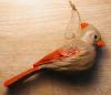 Lady Cardinal