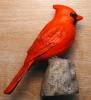 Cardinal (table piece)
